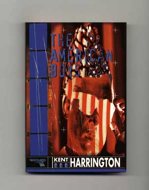 The American Boys - 1st Edition/1st Printing