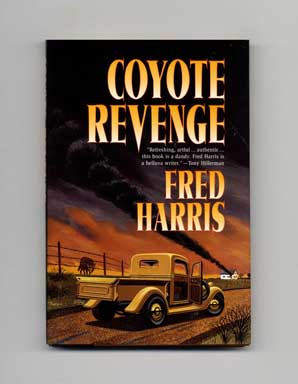 Coyote Revenge - 1st Edition/1st Printing