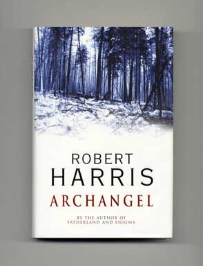 Archangel - 1st Edition/1st Printing