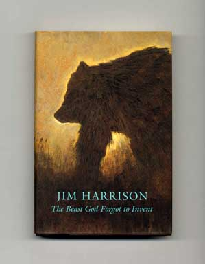 The Beast God Forgot to Invent - 1st Edition/1st Printing