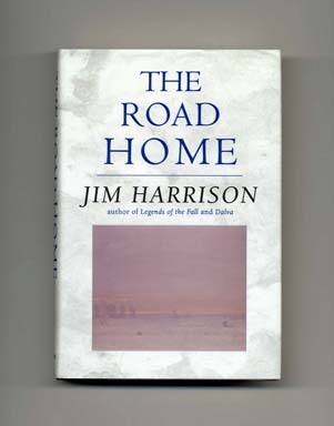 The Road Home - 1st Edition/1st Printing