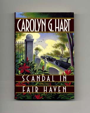 Scandal in Fair Haven - 1st Edition/1st Printing