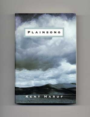 Plainsong - 1st Edition/1st Printing