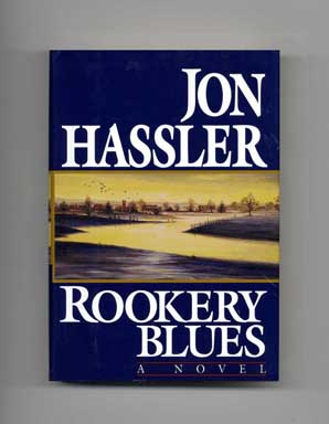 Rookery Blues - 1st Edition/1st Printing