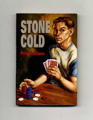Stone Cold - 1st Edition/1st Printing