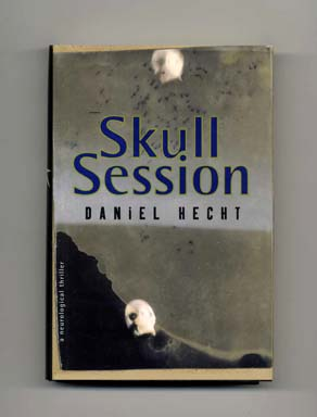 Skull Session - 1st Edition/1st Printing