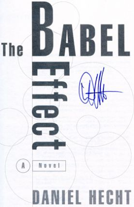 The Babel Effect - 1st Edition/1st Printing