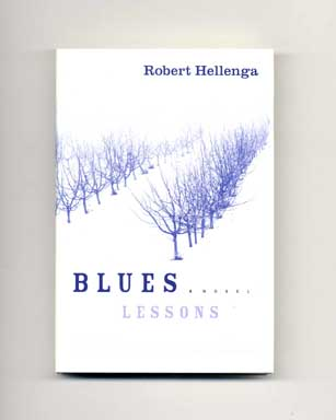 Blues Lessons - 1st Edition/1st Printing