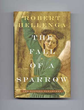 The Fall of a Sparrow - 1st Edition/1st Printing