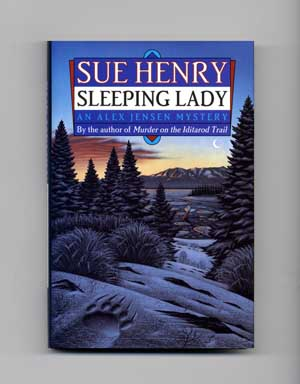 Sleeping Lady - 1st Edition/1st Printing