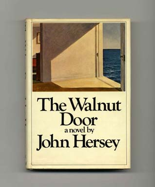 The Walnut Door - 1st Edition/1st Printing