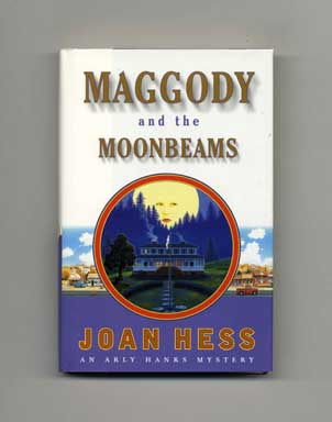Maggody and the Moonbeams - 1st Edition/1st Printing