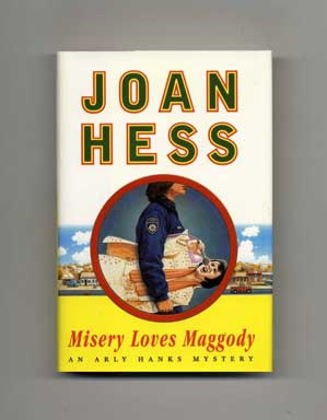 Misery Loves Maggody - 1st Edition/1st Printing