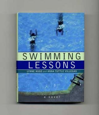 Swimming Lessons - 1st Edition/1st Printing