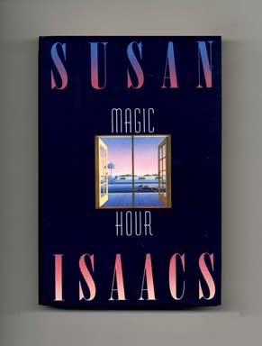 Magic Hour - 1st Edition/1st Printing