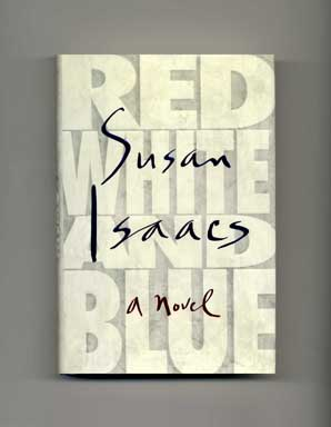 Red, White and Blue - 1st Edition/1st Printing