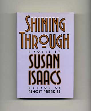 Shining Through - 1st Edition/1st Printing