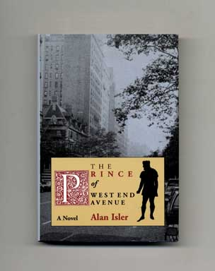 The Prince of West End Avenue - 1st Edition/1st Printing
