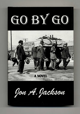 Go By Go - 1st Edition/1st Printing