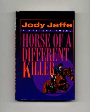 Horse of a Different Killer - 1st Edition/1st Printing