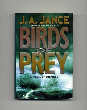 Birds of Prey - 1st Edition/later Printing