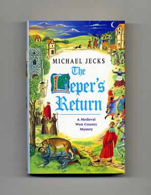 The Leper's Return - 1st Edition/1st Printing
