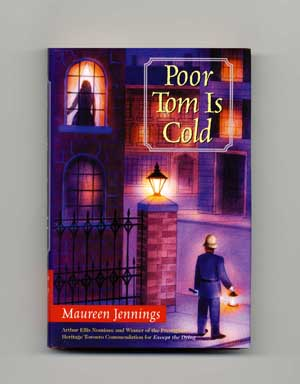 Poor Tom Is Cold - 1st Edition/1st Printing