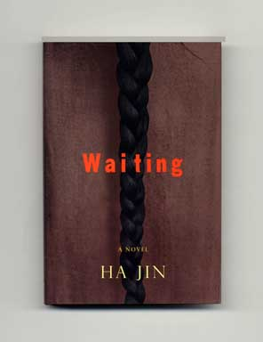 Waiting - 1st Edition/1st Printing