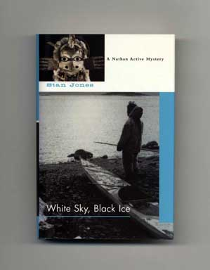 White Sky, Black Ice - 1st Edition/1st Printing