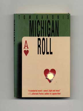 Michigan Roll - 1st Edition/1st Printing