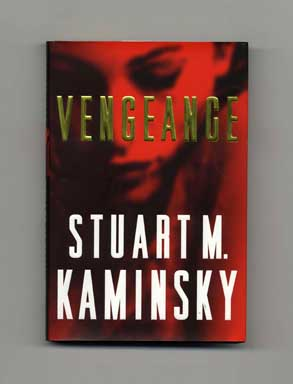 Vengeance - 1st Edition/1st Printing