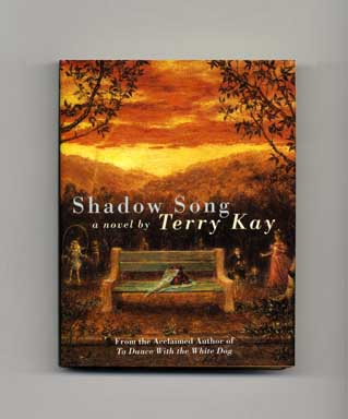 Shadow Song - 1st Edition/1st Printing