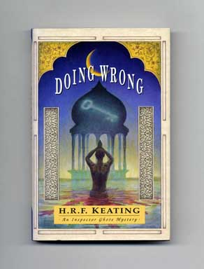 Doing Wrong - 1st US Edition/1st Printing