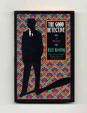 The Good Detective - 1st US Edition/1st Printing