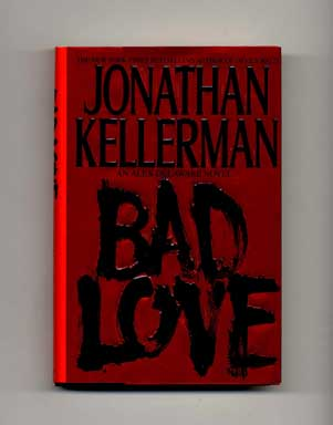 Bad Love - 1st Edition/1st Printing
