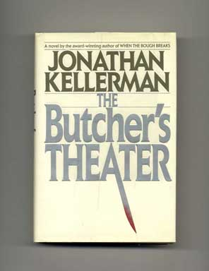The Butcher's Theater - 1st Edition/1st Printing