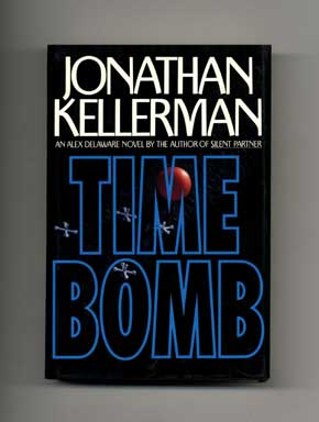 Time Bomb - 1st Edition/1st Printing