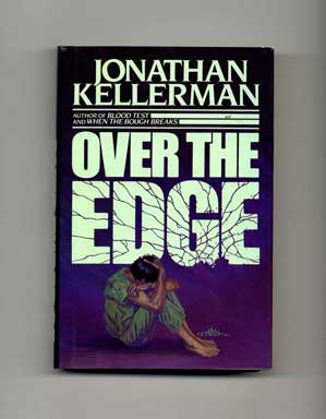 Over the Edge - 1st Edition/1st Printing