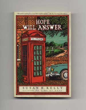 Hope Will Answer - 1st Edition/1st Printing