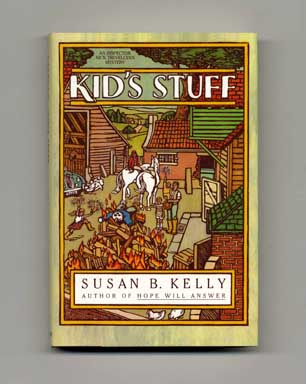 Kid's Stuff - 1st Edition/1st Printing