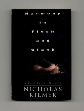 Harmony In Flesh and Black - 1st Edition/1st Printing