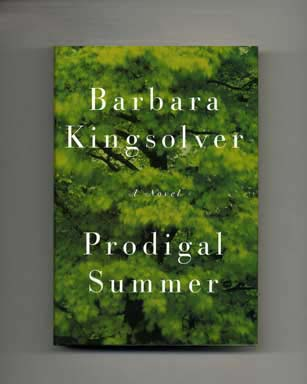 Prodigal Summer - 1st Edition/1st Printing