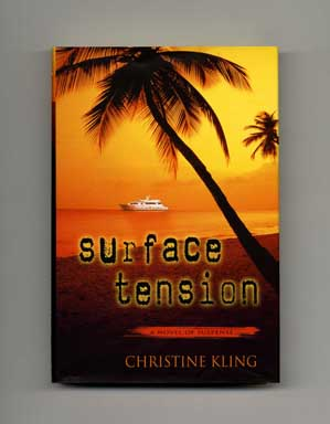 Surface Tension - 1st Edition/1st Printing