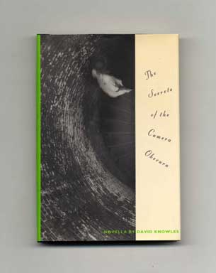 The Secrets Of The Camera Obscura: Novella - 1st Edition/1st Printing