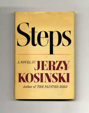 Steps - 1st Edition/1st Printing