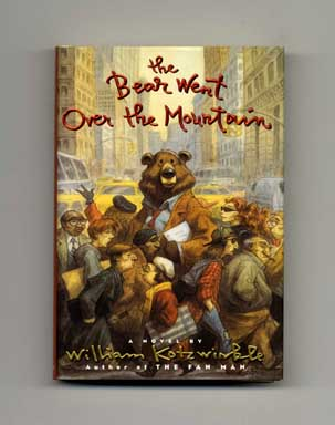 The Bear Went Over the Mountain - 1st Edition/1st Printing