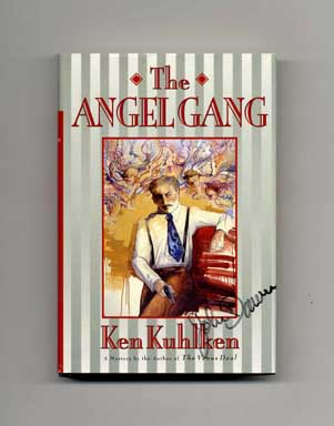 The Angel Gang - 1st Edition/1st Printing