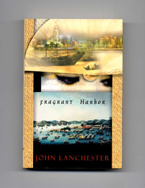 Fragrant Harbor - 1st Edition/1st Printing