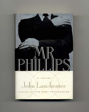 Mr. Phillips - 1st Edition/1st Printing