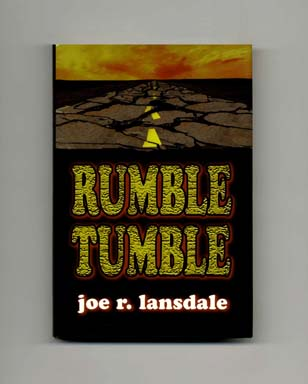 Rumble Tumble - Signed Limited Edition